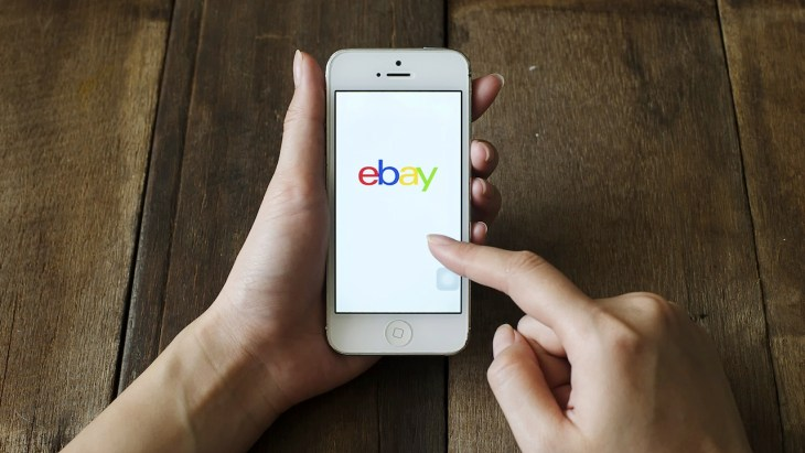 Man lists wife for auction on eBay