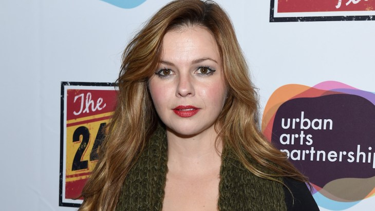 Amber Tamblyn Sexual Assault