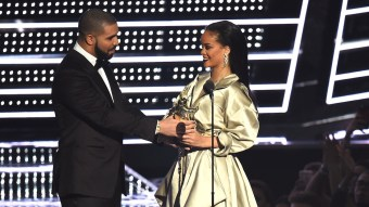 Drake & Rihanna Have Broken Up Meaning Love is Truly Dead