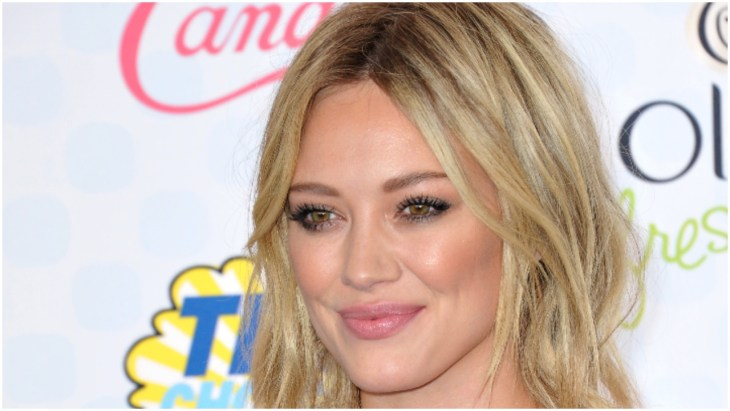 Hilary Duff Boyfriend 2016