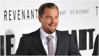 Leonardo DiCaprio Offers Fans A Chance To Appear In His New Film