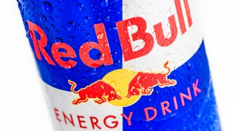 Drinking A Vodka Red Bull Does The Same Thing To Your Body as Cocaine