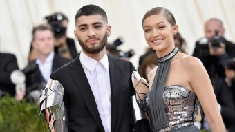 Gigi Hadid & Zayn Malik Are Reportedly Expecting A Girl