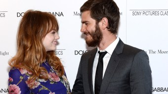 Andrew Garfield Says He Still Loves Emma Stone & WTF CAN THEY JUST GET BACK TOGETHER ALREADY?!