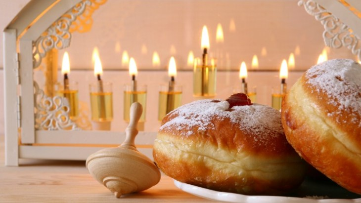 what stores banks are open on hanukkah