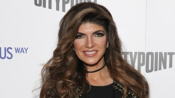 10 Things You Didn't Know About Teresa Giudice