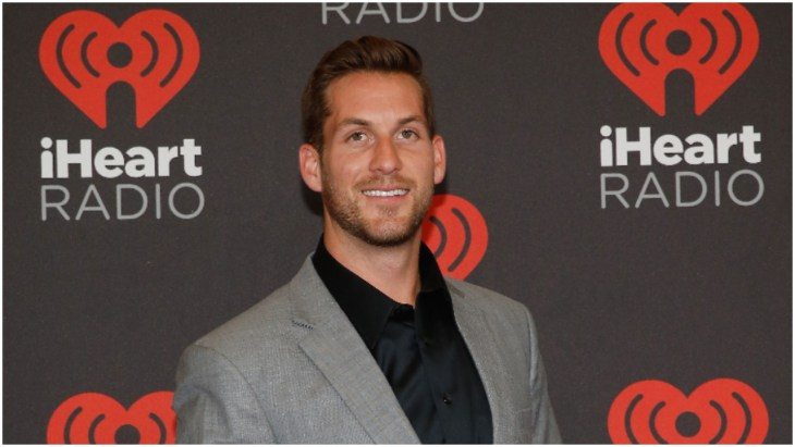 Chase McNary Bachelor Front-Runner, Lost Nick Viall