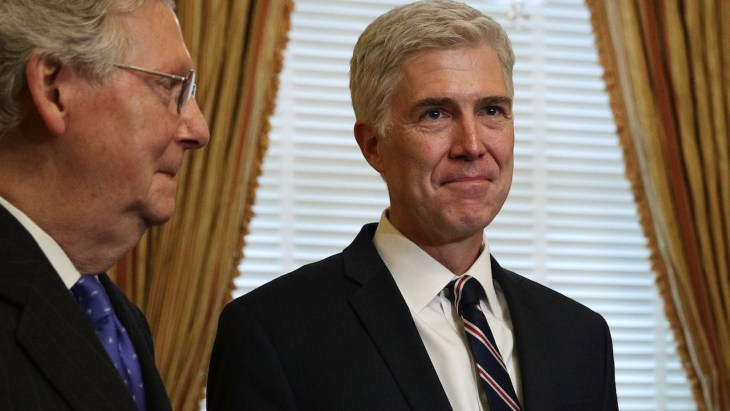 Neil Gorsuch What You Need To Know