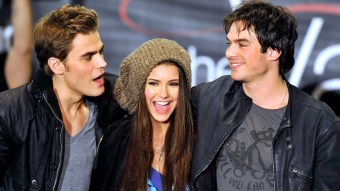 All Of Our Favorite 'Vampire Diaries' Quotes From The Past Eight Seasons