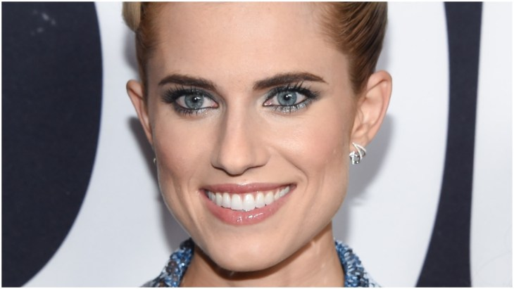 Allison Williams' Husband & Brother Are Twins