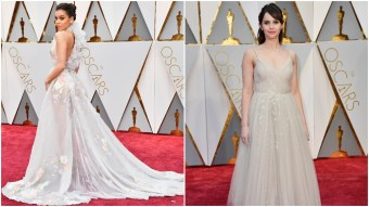 These Are The Best (And Worst) Red Carpet Looks From The 89th Academy Awards