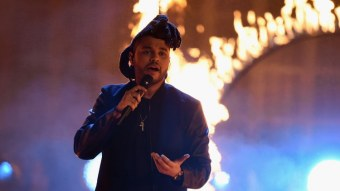10 The Weeknd Lyrics That Are Perfect For Your Next Instagram Caption