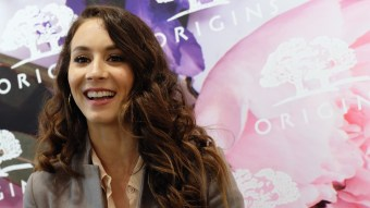 Troian Bellisario Calls Out Photoshop Culture In Powerful Instagram Post