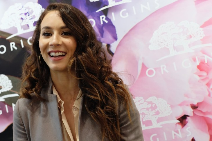 Troian Bellisario Spencer Hastings PLL cast