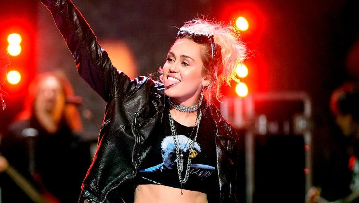 Miley Cyrus new music reveal Billy Ray Cyrus twitter