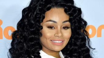 Blac Chyna Just Dragged Tyga On Snapchat For Not Paying Child Support