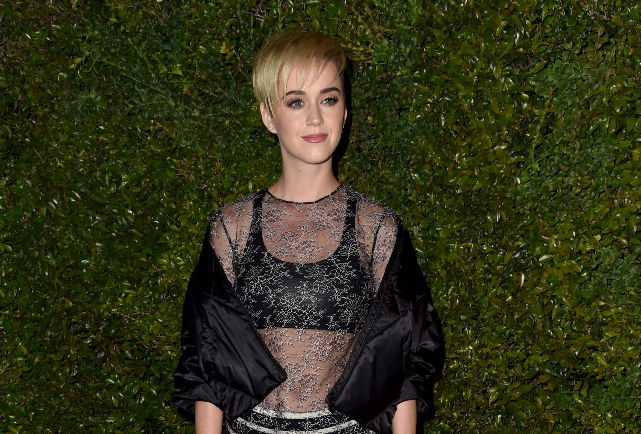 Katy Perry Reveals If She Responds to Bad Blood on New Album