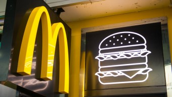 McDonald's Introduced A 'Millennial' Burger & Twitter Has Some Suggestions