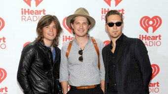 Hanson Calls Justin Bieber's Music 'Chlamydia of the Ear'