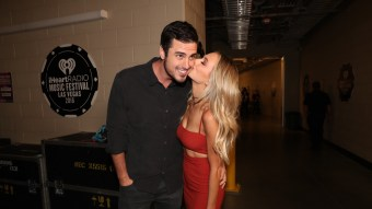 Ben Higgins Hasn't Moved On From His Breakup