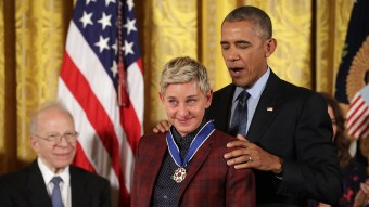 Ellen DeGeneres Opens Up About The Bullying She Endured After She Came Out