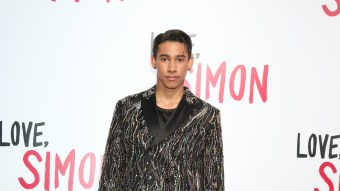 Keiynan Lonsdale Says 'Love, Simon' Encouraged Him To Come Out: 'It Was A Huge Thing'