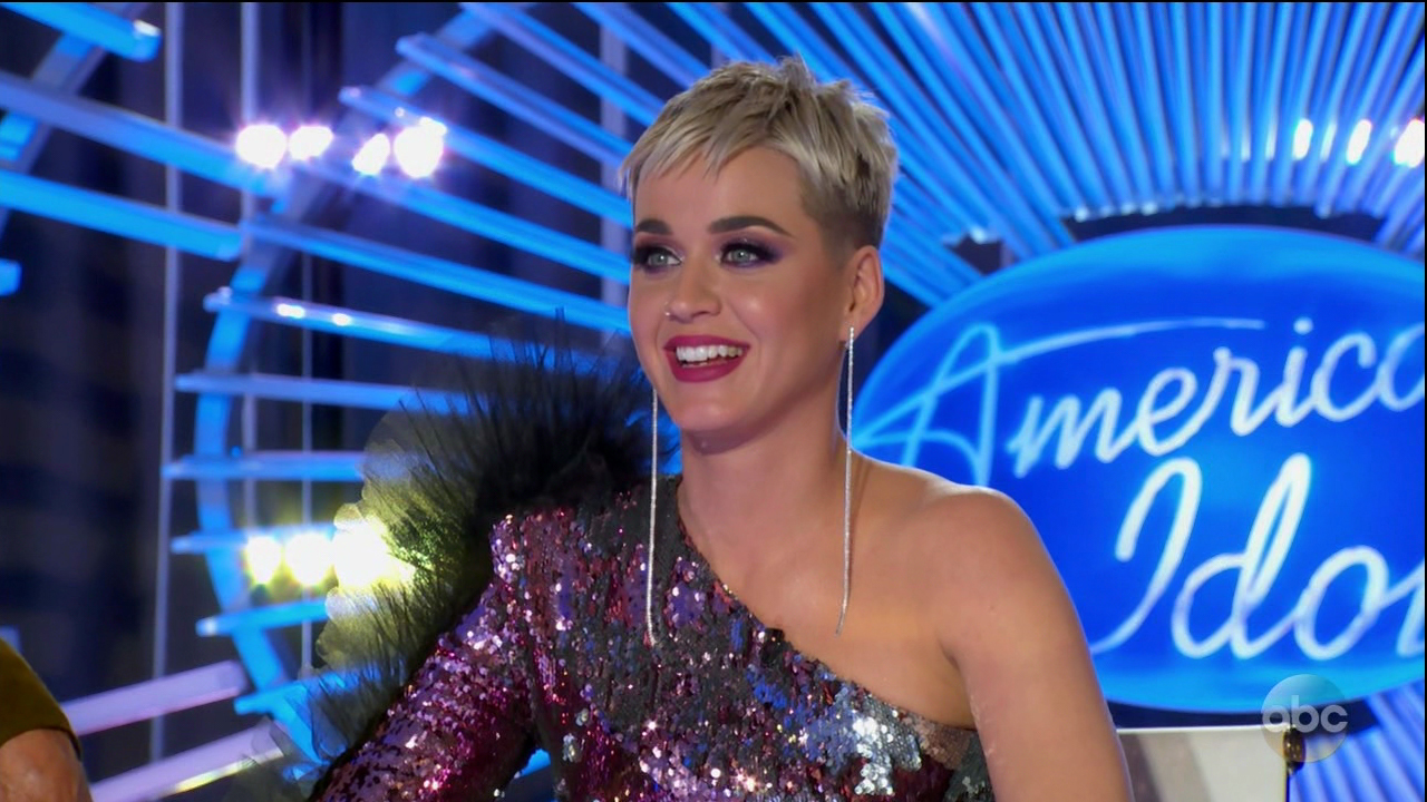 Katy Perry Taylor Swift American Idol Must See Video