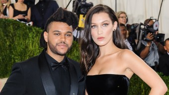 Bella Hadid & The Weeknd Are Reportedly Secretly Engaged