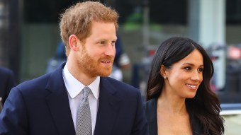 Baby Sussex's Name: Top 5 Likely Names for the Royal Baby