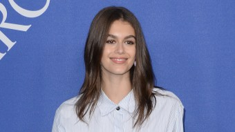 Kaia Gerber's Fans Are Concerned Over Her Drastic Weight Loss