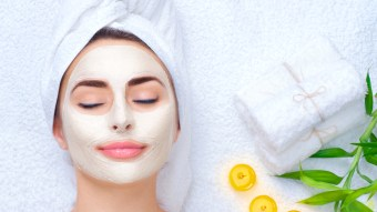 Skip The Spa, Here's How To Give Yourself A Great Facial At Home