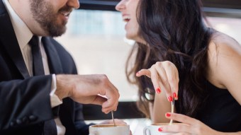Talking Politics on a Date: Here's Why it Might Not Be A Bad Thing
