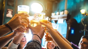 The Drinker's Diet: Exploring the World of Allergy-Friendly Alcohol