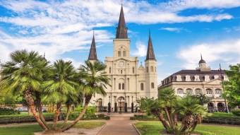 Top 10 Most Instagrammable Places In New Orleans