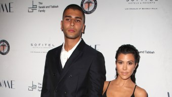 Kourtney Kardashian's Ex Would Allegedly Call The Paparazzi On Them All The Time
