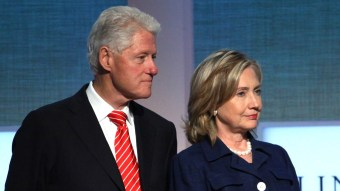 A Bomb Was Sent To Bill & Hillary Clinton's House & Obama's Former Offices