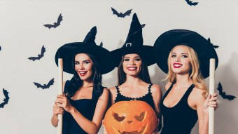 Top 10 Easy DIY Halloween Costume Ideas for 2019