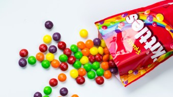 Skittles Is Hosting A Sanctuary Year-along Sweepstakes