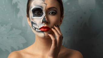 9 Easy Solutions To Remove Stubborn Halloween Makeup