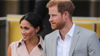 The Highest Predicted Names For Meghan Markle's Royal Baby