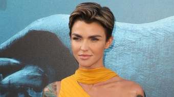 Ruby Rose Is Named The Most Dangerous Celebrity On The Internet