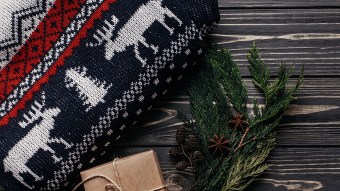 Top 10 Non-Ugly Holiday Sweaters You Should Buy Now