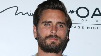 Scott Disick Slammed For Posting A Racist Photo Of His Daughter Penelope
