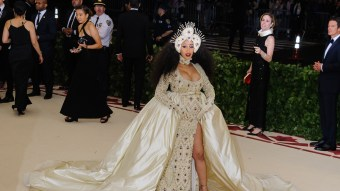 Top 10 Most Iconic Met Gala Looks Of All Time
