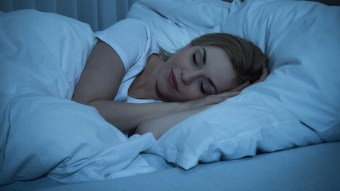 Here's Why a Lack of Sleep Hurts Your Cardiovascular Health
