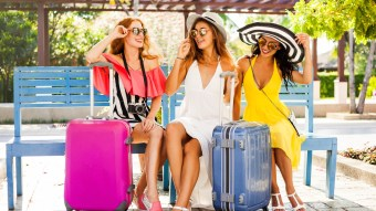 Top 20 Destinations To Travel With Your GFs Now