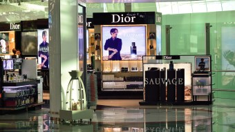 Dior's Racist Native American Men's Fragrance Campaign