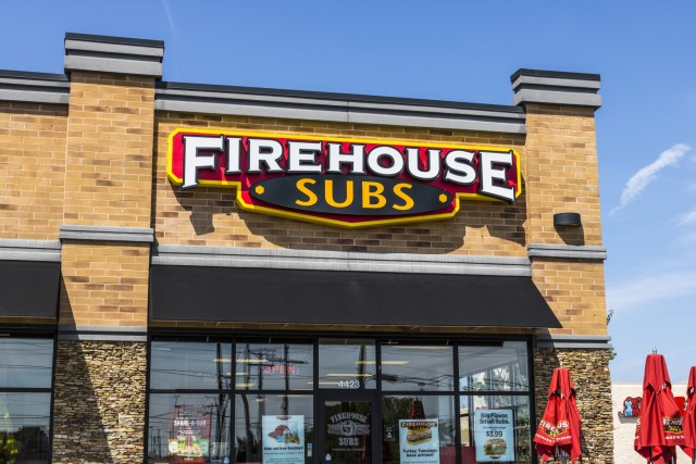 firehouse subs