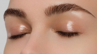 The New Instagram Beauty Trend: Soap Brows