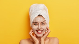 Bring The Spa To You With These 7 DIY Face Masks